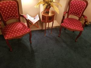 Antique Chair set for Sale in Gulfport, FL