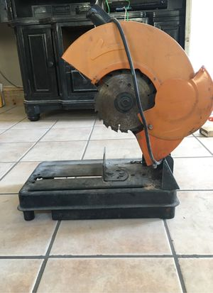 Small table saw for Sale in West Haven, UT