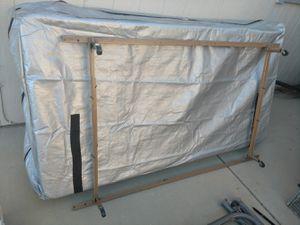 Twin bed, headboard, dresser, top shelf for Sale in Reno, NV
