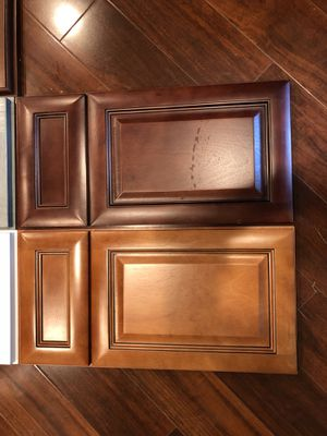 10x10 kitchen cabinets $2500 send your cabinet list get quick estimate for Sale in Manassas, VA