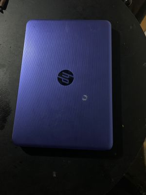 HP laptop for Sale in Maple Heights, OH