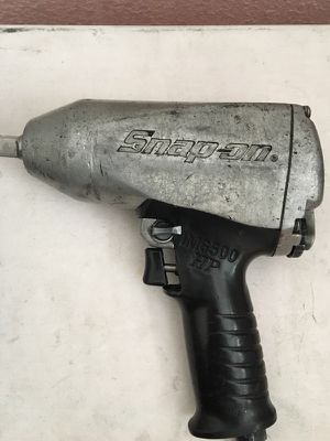 Snap on impact for Sale in San Diego, CA