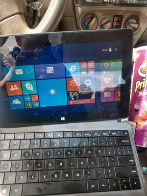 Microsoft surface rt 32 gb for Sale in Denver, CO