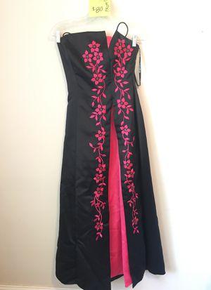 PROM dress full length! for Sale in Millville, NJ