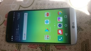 LG G5 T-Mobile/MetroPCS Phone New Without Box Clear ESN Black for Sale in Glendale, AZ