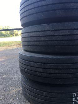 Tires for Motorhome for Sale in La Center,  WA