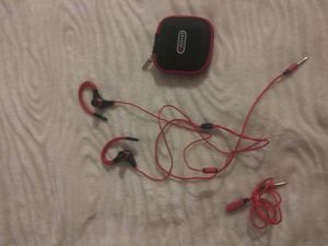 SENTRY Sports Earbuds for Sale in Bakersfield, CA
