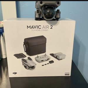 Mavic Air 2 Fly More Combo for Sale in Hialeah, FL