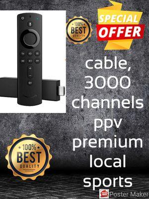 FIRE TV for Sale in Stockton, CA