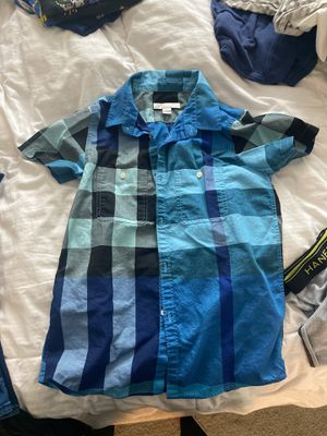 Burberry Shirt for Sale in Chula Vista, CA