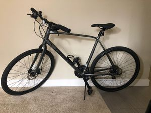 2020 Giant Escape 3 Disc Bike for Sale in Mountain View, CA