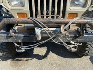 Jeep parts for Sale in Edgewood, WA