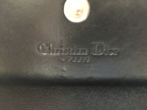 Christian Dior wallet for Sale in Las Vegas, NV
