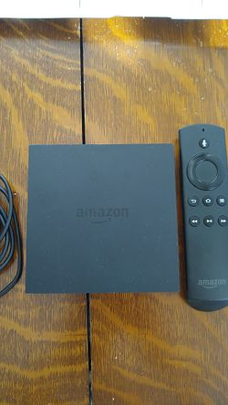 Amazon Fire TV (2nd Generation) for Sale in Los Angeles,  CA