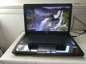 Core i7 hp laptop for Sale in Angelus Oaks, CA