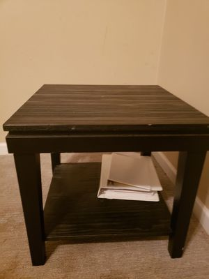 End table for Sale in Metairie, LA