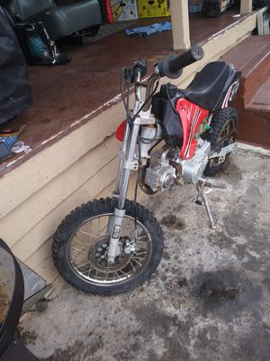 pitbike 70cc nothing wrong for Sale in Los Angeles, CA