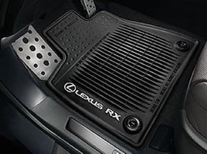 LEXUS RX350 all weather floor mats 2016 2017 2018 for Sale in New York, NY