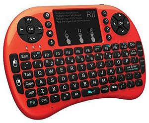 Universal 3 in 1 Mini Keyboard for Gaming/Work/etc for Sale in Los Angeles, CA