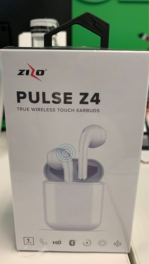 Zizo Pulse Z4 Earbuds for Sale in Robinson, TX