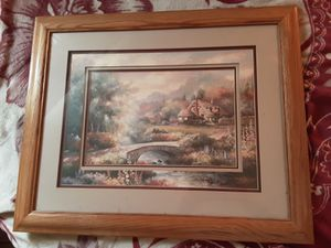 Frame /quadro de decoracion for Sale in San Bernardino, CA