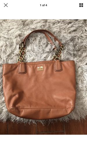 Coach purse for Sale in Torrance, CA