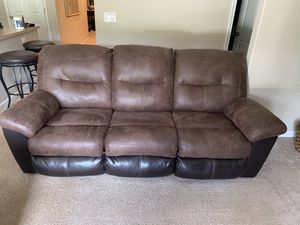 Matching Sofa and Love Seat for Sale in Madison Heights, VA