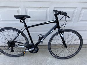Sirrus specializes bike Medium Size for Sale in Lake Elsinore, CA