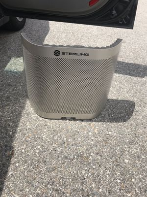 Sterling filter for Sale in Rancho Cucamonga, CA