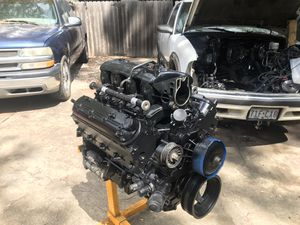 LS swapped Chevy s10 for Sale in Conroe, TX