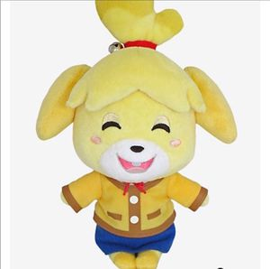 Animal crossing smiling Isabella plushie for Sale in Apple Valley, CA