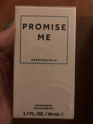 Promise me new Aeropostale perfume for Sale in Orlando, FL