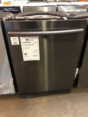 TAKE HOME FOR $40 DOWN! Samsung Dishwasher Built In Energy Star #2731 for Sale in Gilbert, AZ