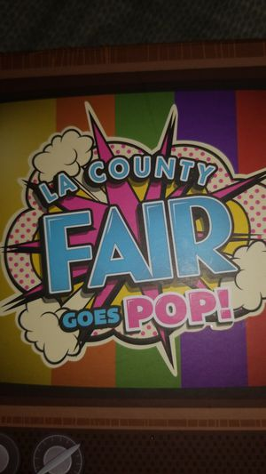 La county fair for Sale in Fontana, CA