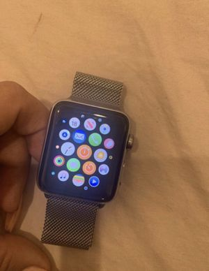Apple Watch series 3 for Sale in Queens, NY