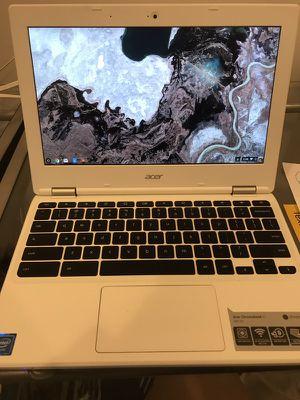 Acer Chromebook (Laptop) for Sale in Philadelphia, PA