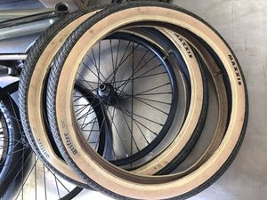 Maxxis Grifter bmx tires for Sale in Riverside, CA