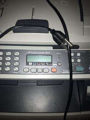 HP color laser printer for Sale in Naperville, IL