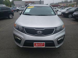 2013 Kia Sorento for Sale in Everett, WA