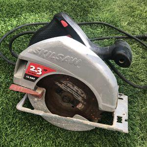Circular Saw Machine for Sale in Miami, FL