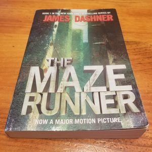 The Maze Runner by James Dashner for Sale in Selden, NY