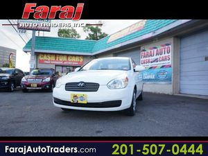 2009 Hyundai Accent for Sale in Rutherford, NJ