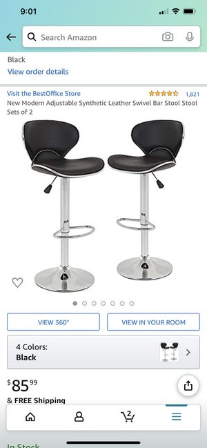 Bar stools for Sale in South Riding, VA