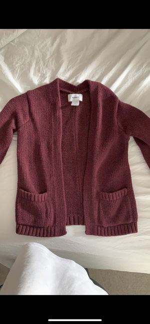 Cardigan sweater 2t for Sale in Wethersfield, CT