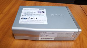 Sony Video Recordable DVD Drive- VRD-VC20 for Sale in Los Angeles, CA