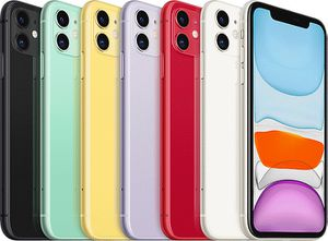 iPhone 11 64Gb Unlock All Colors for Sale in Detroit, MI