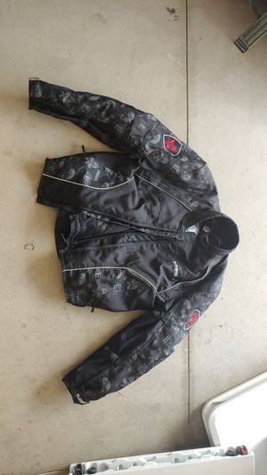 motorcycle jacket for Sale in Montclair, CA