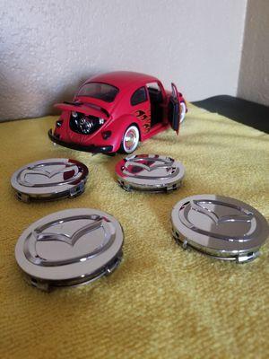 Mazda Center Cap $20 for Sale in Fontana, CA