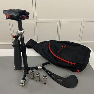 WildCat III - Carbon Fiber Camera Stabilizer for Sale in Bellevue, WA