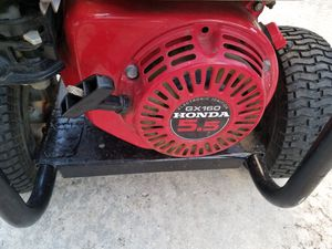 Honda pressure washer 3100 psi for Sale in Miami, FL